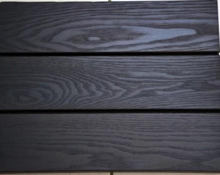 Планкен прямой из лиственницы сибирской Light Carbon