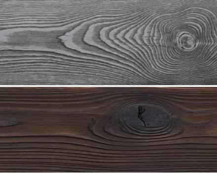 Планкен скошенный (ромбус) из лиственницы сибирской Light Carbon